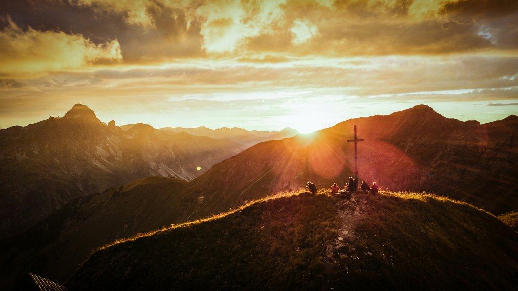 Kletterausrüstung Vorarlberg : Wandern und wanderurlaub am arlberg wellnesshotel warther hof